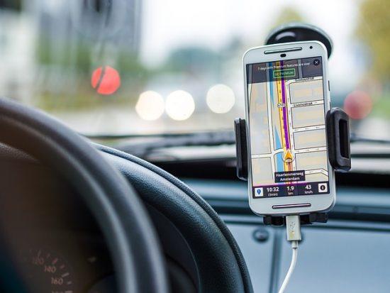GPSを操作するいわゆるGPS詐欺はあり?