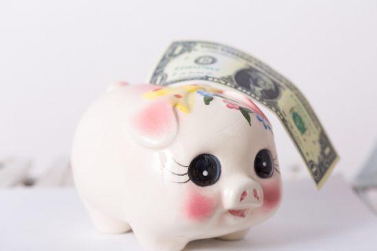 貯蓄性保険は経費にならない!?