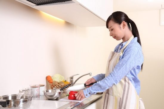 専業主婦層に与える影響