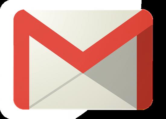一番手軽な無料メールアドレス