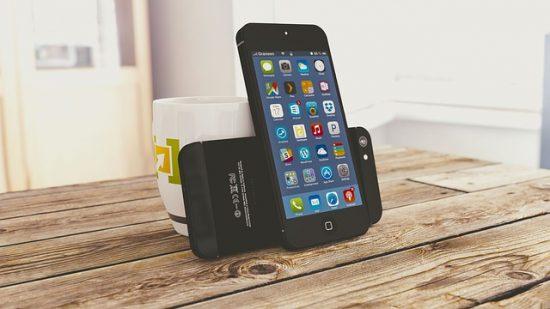 iPhoneの場合はiPhone 5以降、出来ればiPhone 6