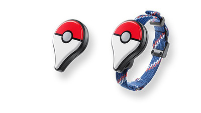 便利なデバイス「Pokemon GO Plus」が9/16に発売!機能詳細・使い方とは