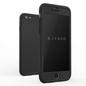 ZENDO NanoSkin FreeFall ハードケース