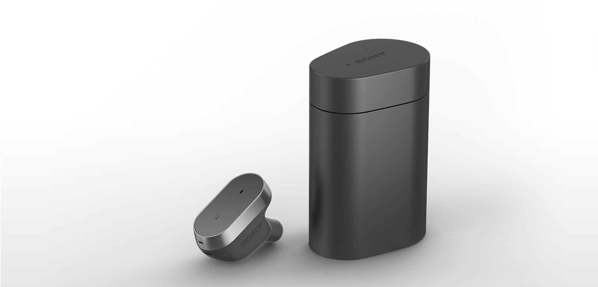 ソニーが音声でスマホの操作をサポートする端末「Xperia Ear XEA10」を11/18に発売!
