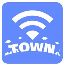 アプリ「タウンWiFi」で無料のWiFiスポットに自動接続!使い方や設定の方法とは