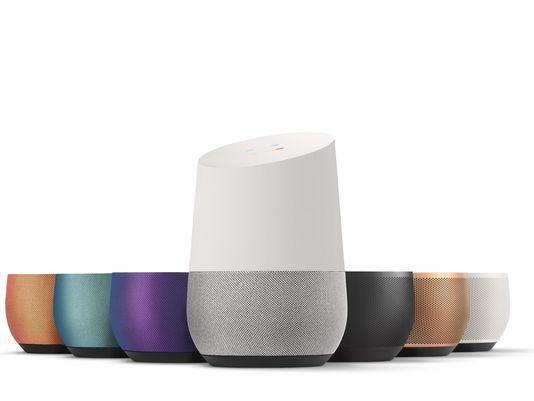 「Google Home」で家電を声で操作?Amazon Echoに対抗した製品を発表!
