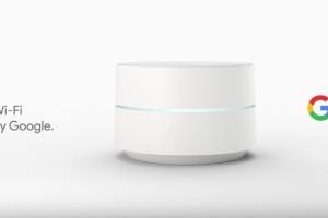 Google Wifiは複数代のセットでも販売される