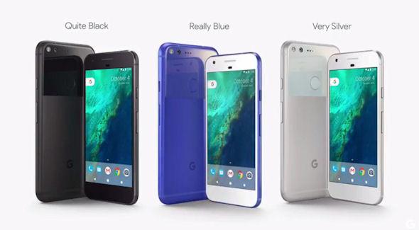 Googleの新型スマホPixelが発表!初めて搭載される「Google Assistant(グーグルアシスタント)」とは?