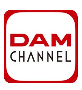 カラオケ人気機種DAMのアプリ「DAM CHANNEL」の使い方やできること!店の店舗検索もできる!