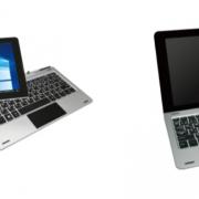 「ジブン専用 PC &タブレット」の性能やスペック