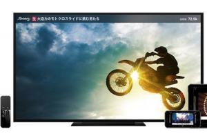 Apple TVの他にもAbema TVをテレビで見る方法はある
