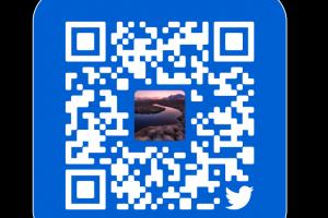 Twitterに新機能「QRコード」が追加!自分のQRコードの見方・共有する方法