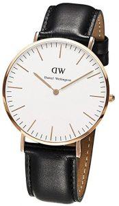 1位:腕時計