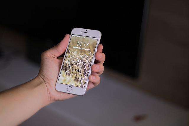 iPhone 6sのバッテリーが残っているのに勝手に落ちる!Appleがバッテリーの無償交換を実施!