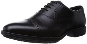 9位:革靴