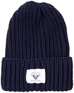 11位:ニット帽