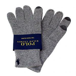 6位:手袋