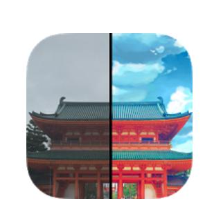 アプリ「Everfilter」は電話番号の情報は抜き取られる?使い方・写真の保存方法