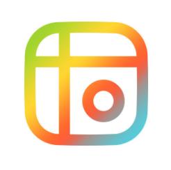 Mixgram(ミックスグラム)アプリの使い方!写真の加工や編集、保存の方法、広告の消し方とは