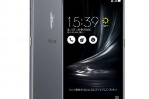 「ZenFone 3 Ultra」のスペック・カメラ性能