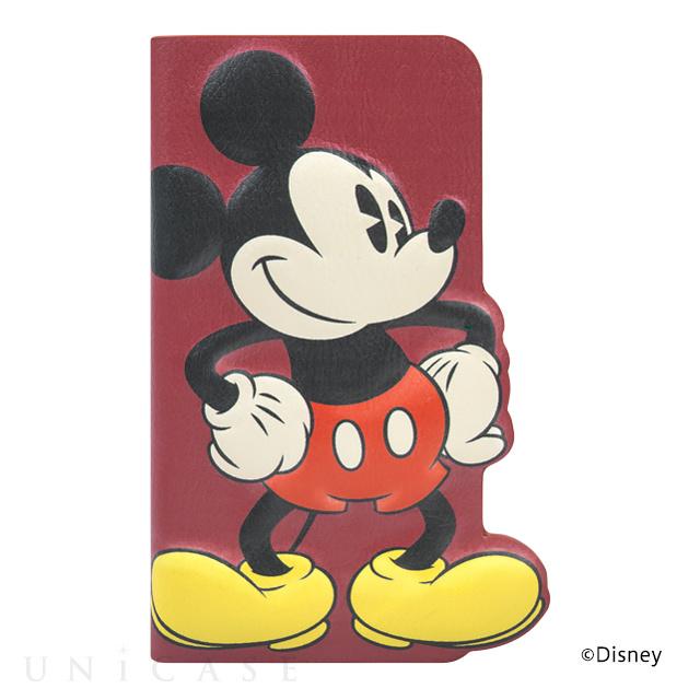 iPhone 7の手帳型「ディズニーケース」がおすすめ!ミッキーやミニー、ドナルド、デイジーなど