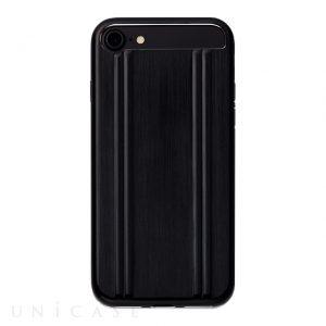 ZERO HALLIBURTON for iPhone7 ブラック