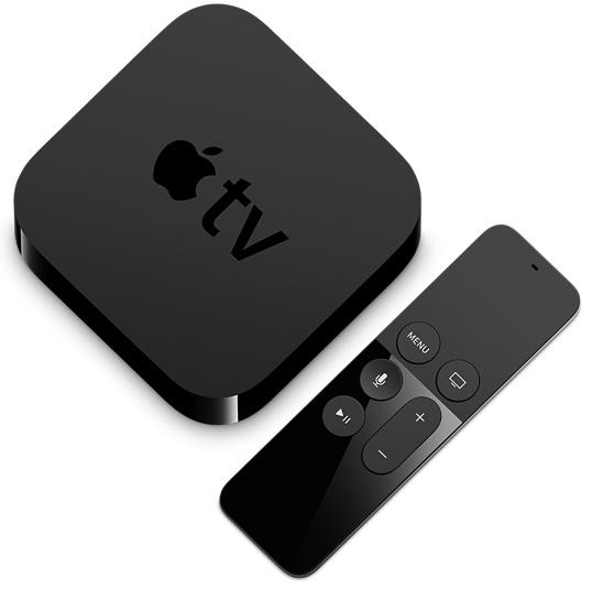 auの「ビデオパス」がApple TVに対応!テレビの大画面でも見れる様に!