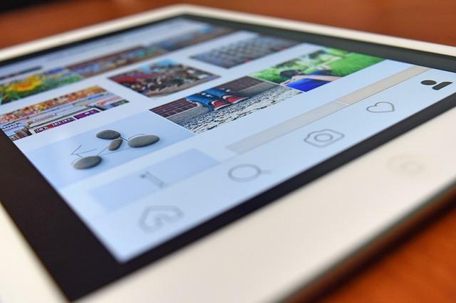 Instagramにブックマーク(お気に入り)機能が追加!人の写真を保存できる!使い方を紹介