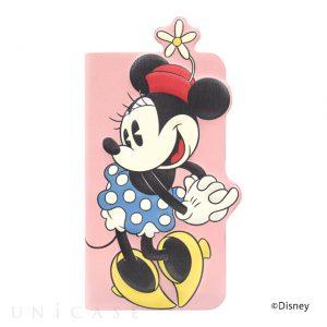 iPhone7カバーケース「ミニー」