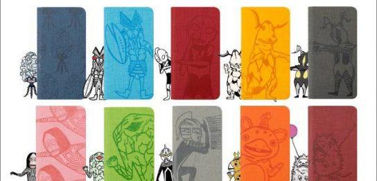 ウルトラマンシリーズとコラボしたiPhone7ケースが発売!ゼットンやバルタン星人など全10種