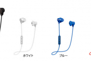 画像:UA Sport Wireless