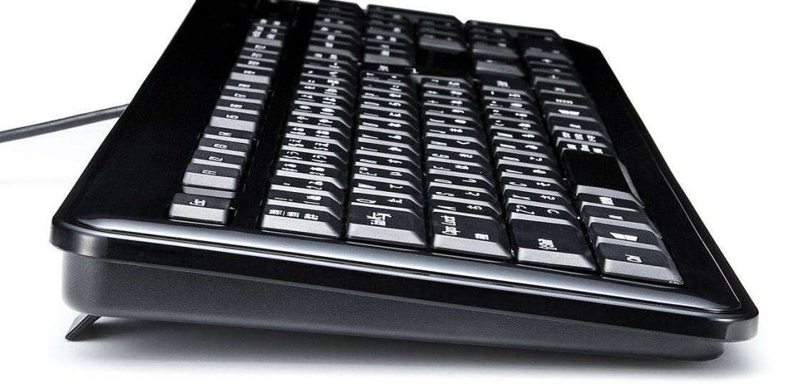「SKB-SL21UHBK」キーボードの特徴