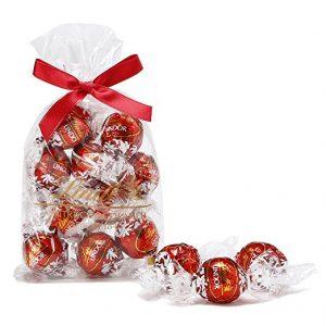 リンツ(Lindt)チョコレート リンドール・ミルク 10個入