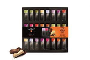 Galler(ガレー)ミニバーギフトボックス 11種24本入り