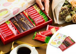 キットカット ショコラトリー ギフトボックス 24個入り