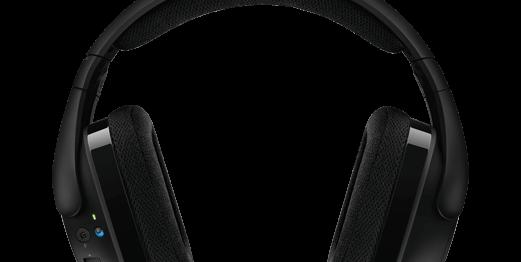 7.1chサラウンドヘッドホン「G533」の仕様