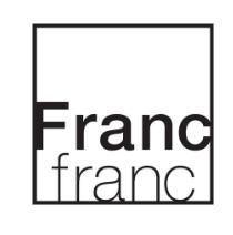 Francfrac(フランフラン)のアプリでお得なクーポンをゲット!バーコードの使い方や店舗検索の方法