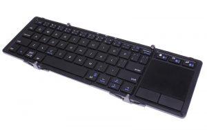 Bluetoothキーボード「DN-914570」の仕様や価格