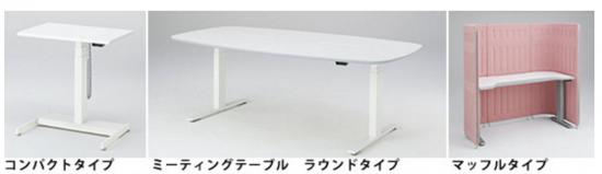 新しく追加されたSwiftの机