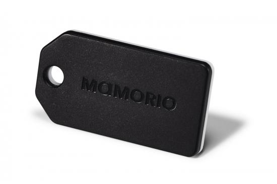 鍵や財布につける忘れ物防止タグ「MAMORIO」が便利!紛失した時にも使える!