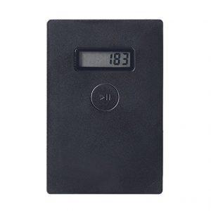 電子マネーの残高を確認できる便利なケース2